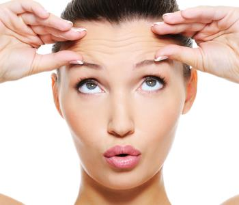 Botox treatment for wrinkles from dermatologist in Huntington, NY