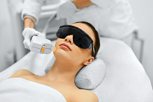 Image result for laser cosmetic