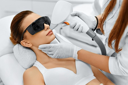 Laser Hair Removal Treatment From Huntington Expert Dermatologist