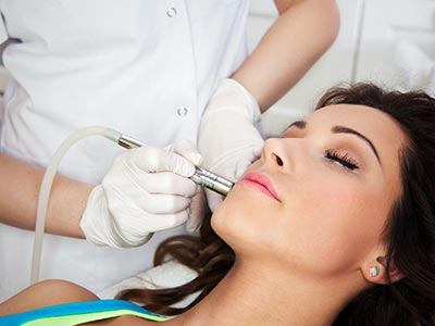 Microdermabrasion Effects Huntington at Dermatology & Cosmetic Laser Center - image