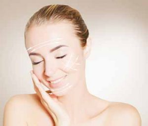 Younger looking, healthier skin with chemical peels dermatologic treatments
