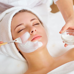Chemical peel treatment in our Huntington, NY office keeps the signs of aging at bay