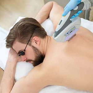 Laser hair removal center in Huntington, NY