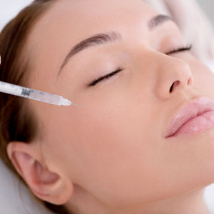 What is the purpose of Botox treatment in Huntington, NY?