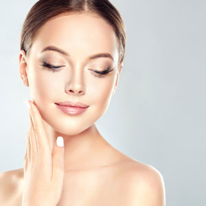 Fillers can give patients in Huntington, NY non-surgical cheek augmentation