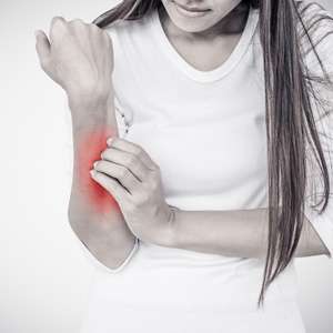 Safe, effective treatment methods for skin rashes available from a dermatologist in Huntington, NY
