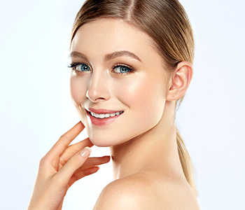 Treating the Active Acne First for Acne Scars  in Huntington Area